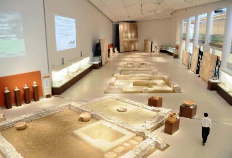 Χωρίς κλιματισμό το Αρχαιολογικό Μουσείο Πάτρας