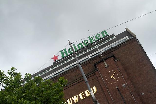 Heineken Museo della Birra