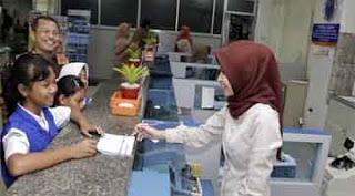Cara Menabung Di Bank Tanpa Potongan Bulanan