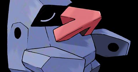 朝北鼻配招最佳技能,朝北鼻剋星 - Nosepass Pokémon Go 寶可夢精靈圖鑑攻略 - 寶可夢配招圖鑑攻略站