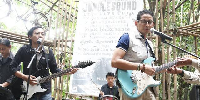 Prabowo dan Sandiaga akan turun gunung ke lumbung suara Jokowi di Papua