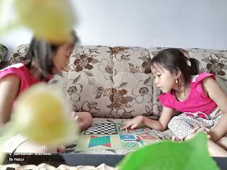 Manfaat Bermain Ular Tangga Untuk Pendidikan Masa Kini