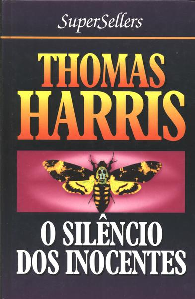 Rmbs rock maro 2018 livro o silncio dos inocentes the silence of the lambs 1997 fandeluxe Images