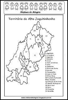 Território do Alto Jequitinhonha