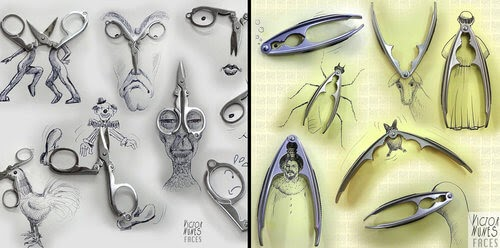 00-Victor-Nunes-Drawing-Everything-out-of-Anything-www-designstack-co