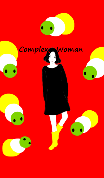 Woman,Girl