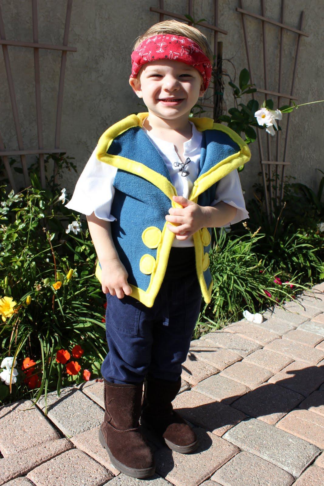 Lu Bird Baby: Jake from Jake and the Neverland Pirates ...
