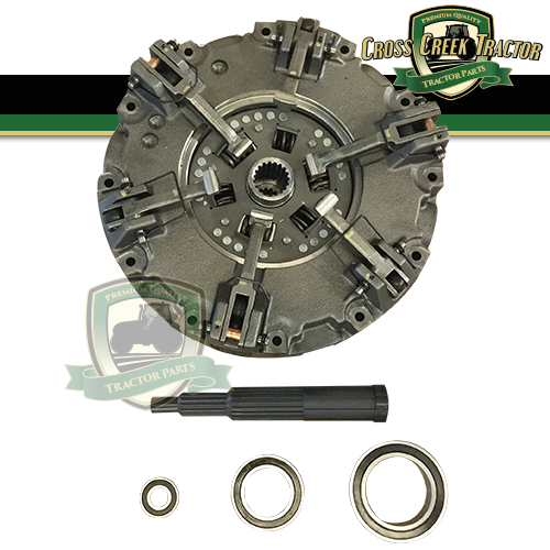 CKJD01 John Deere Clutch Kit