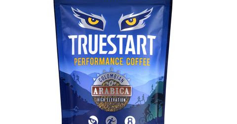 Performance Coffee and Energy Bars