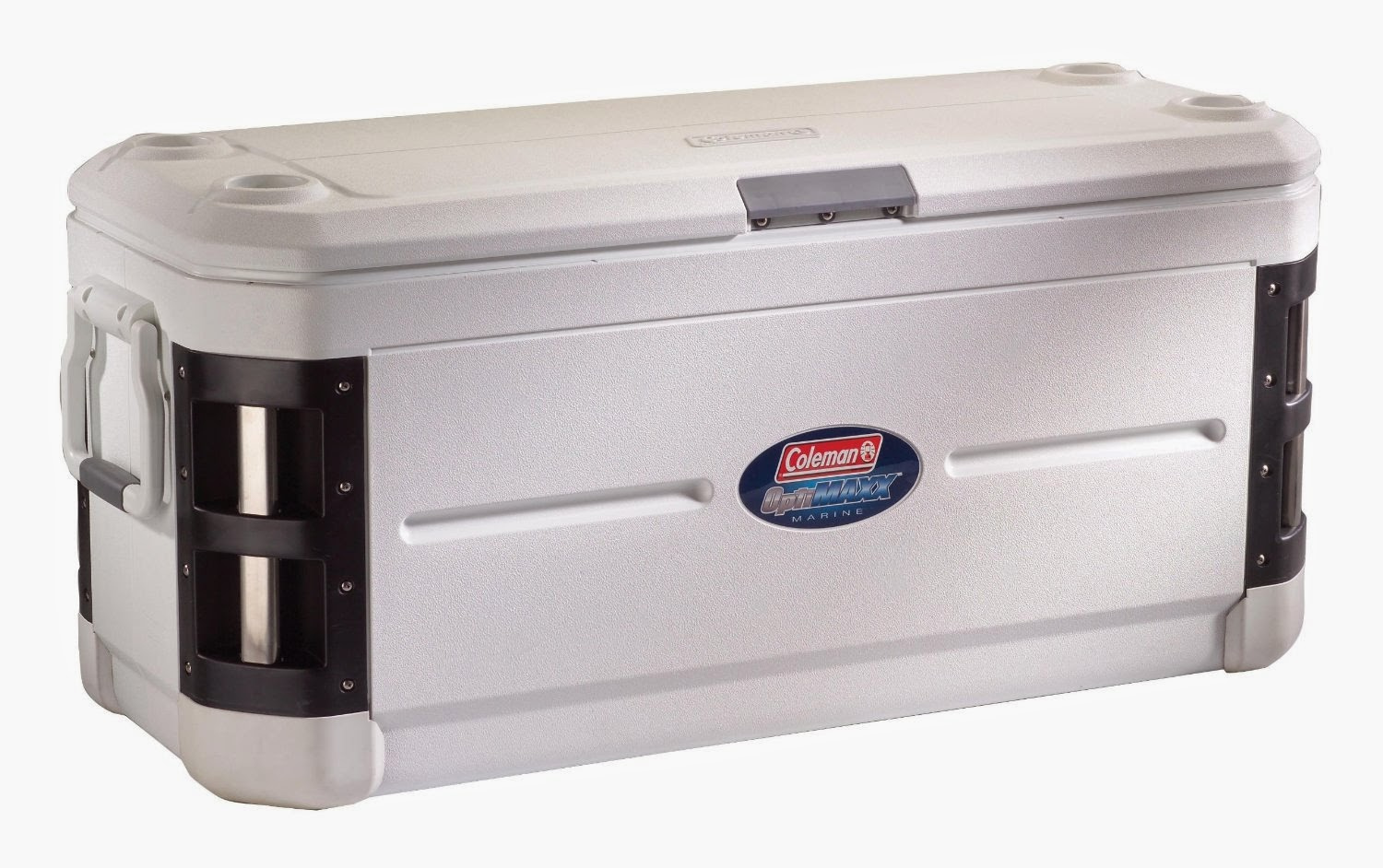 Stainless Steel Cooler Coleman Stainless Steel Cooler