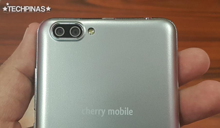 Cherry Mobile Flare P1