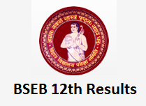 BSEB 12th Reults 2016