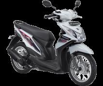 Harga  Honda BeAT Fi SW