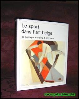 Léon Lewillie, Francine Noël, Le sport dans l'art belge