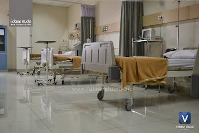 (Foto Rumah Sakit Permata Ibu)