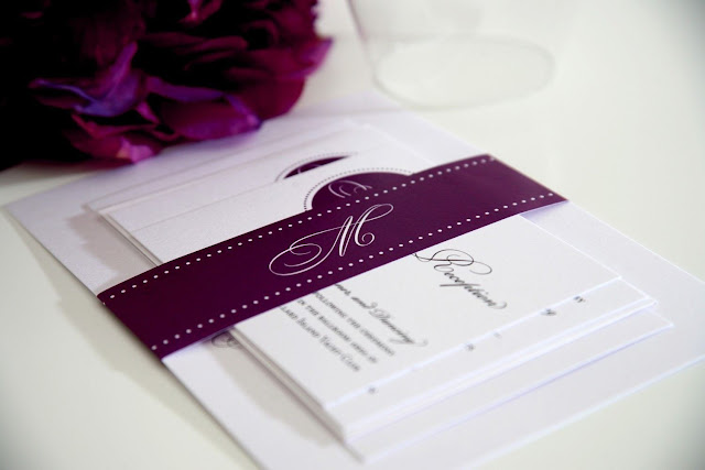 Make Your Own Wedding Shower Invitations