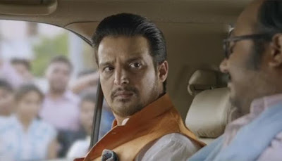 Jimmy Shergill as MLA Ranjit Om in Shorgul
