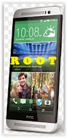 Root HTC One E8 DUAL