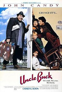 Uncle Buck - Movie Review