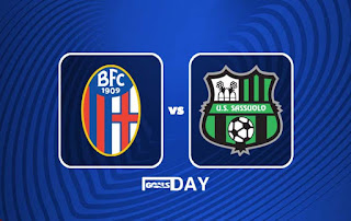 Bologna vs Sassuolo – Highlights