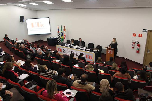Advogada registrense tem tese sobre aposentadoria  de professores selecionada em congresso nacional