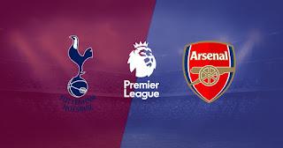 مشاهدة مباراة ارسنال وتوتنهام بث مباشر بتاريخ 02-12-2018 الدوري الانجليزي