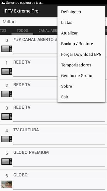 IPTV Extreme Pro v33.0 - APK - Patched [Atualizado]
