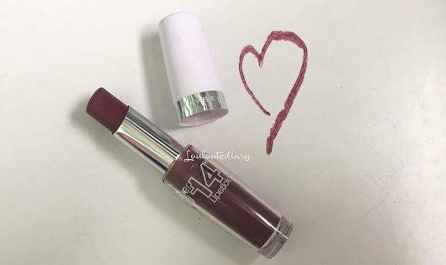 Rouge à lèvres Superstay Rimmel 14h