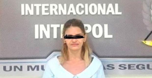 Capturada una colombiana que enviaba correos llenos de droga desde Venezuela