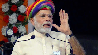modi-takes-a-jibe-on-cong-on-ockhi-issue