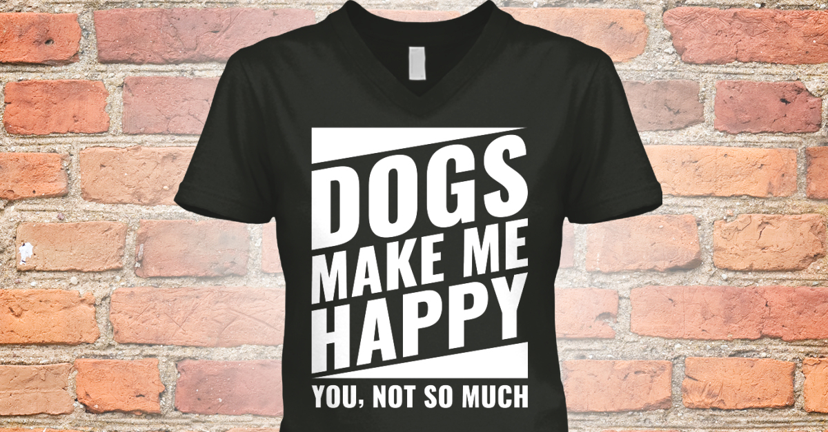 Dog T Shirts - Online T-Shirts Store
