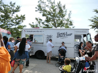 Chicago Food Truck Festival 2015_tamele spaceship
