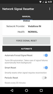 Network Signal Resetter v2.6p Paid Full APK