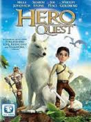 Hero Quest (2015) Watch full english movie online