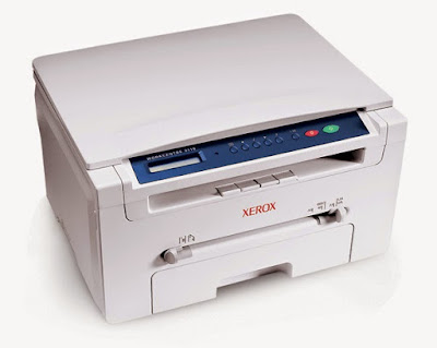 Image Xerox WorkCentre 3119 Printer Driver