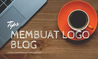5 Tips Membuat Logo Blog untuk Blogger Pemula