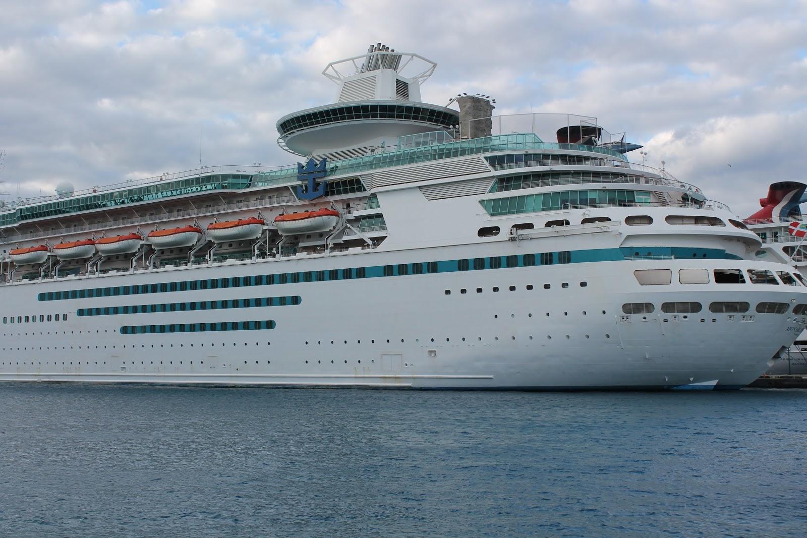 Bahamas Anniversary Cruise