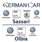 German Car (GermanCar) Sassari e Olbia in Sardegna (volkswagen / audi / skoda / VIC)