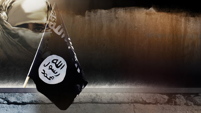 ISIS, Tech, Michell Hilton, Islamic Stats brazil