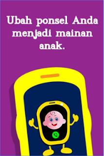 Download Aplikasi Ponsel Main Anak-anak APK Android v1.2 Terbaru 2016