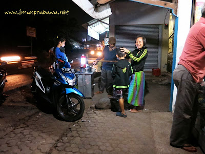 Bakso Mas Kribo Bogor