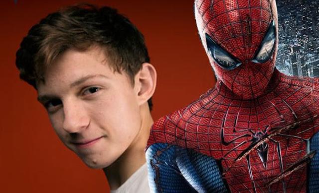 "Zendaya se une al elenco de ""Spider-Man"""