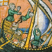 Crusader Wreck Tells Tale Of Crusader Holy Land Conquest