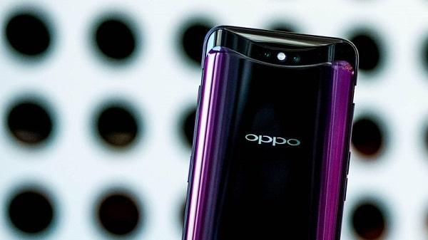 Oppo Find X أول هاتف ذكي مزود بذاكرة وصول عشوائي سعتها 10 جيجابايت