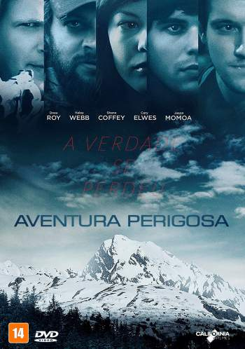 Aventura Perigosa Torrent – BluRay 720p/1080p Dual Áudio