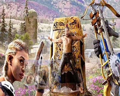 متطلبات Far Cry New Dawn للكمبيوتر من الحد الأدنى الى 4K