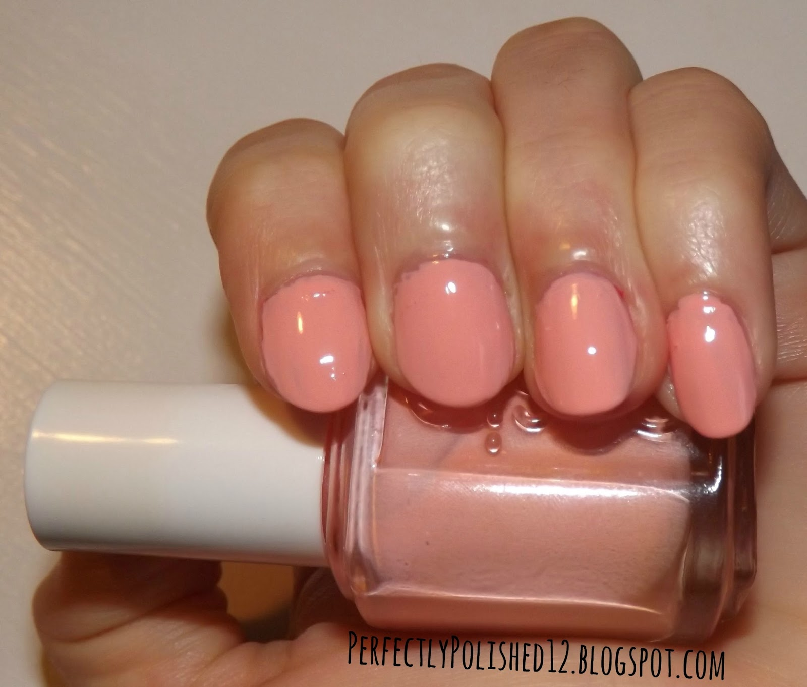 Perfectly Polished 12: Essie \
