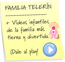 videos familia telerin