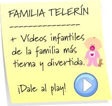 videos familia telerin