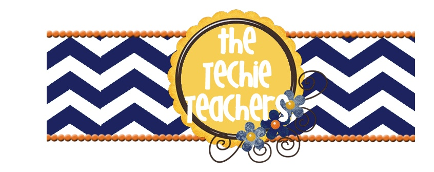 The Techie Teachers